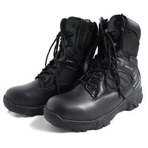 アメリカ軍 サイドジッパブーツ/靴 【 6W/24cm ...