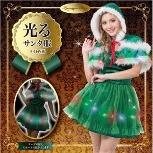 【クリスマスコスプレ 衣装】 エレクトリックツリ...