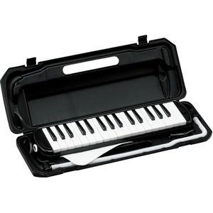 カラフル32鍵盤ハーモニカ♪ MELODY PIANO 【P300...