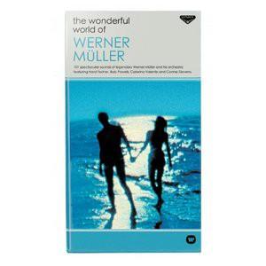 ウェルナー・ミューラーの素晴らしき世界(CD4枚...