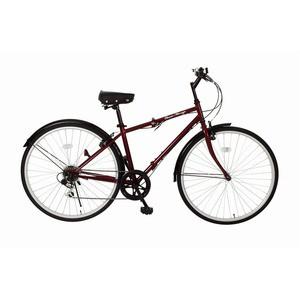 折畳み自転車 ClaSSic Mimugo FDB700C 6S MG-CM70...