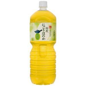 【まとめ買い】コカ・コーラ 綾鷹(緑茶)にごりほ...
