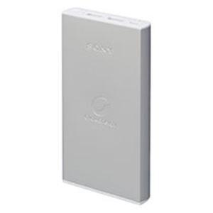 スマホ用 USBポータブル電源フラットタイプ(10/0...