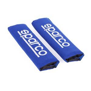 Sparco CORSA ショルダーパット SPC1204 BL
