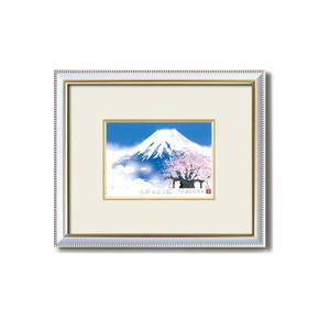 白いフレーム【吉祥・吉兆・慶賀・慶祝・祝い額】...