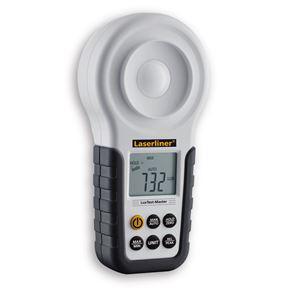 照度計 環境測定器 ウマレックス 大画面液晶モニ...