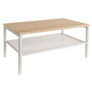 センターテーブル(ローテーブル/リビングテーブル...