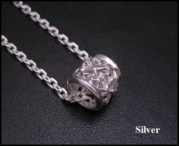 デザインリングトップ(1)白 ・シルバー925ペア銀...