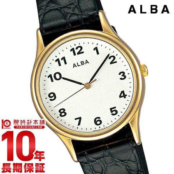 セイコー アルバ ALBA AQGK420 レディース