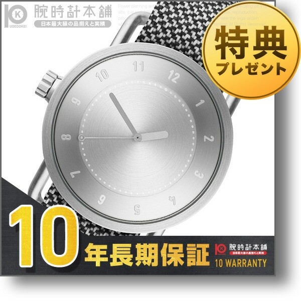 ティッドウォッチ TID Watches No.1 TID01-TWSV/G...