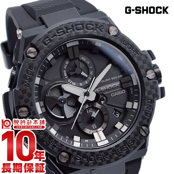 カシオ Gショック G-SHOCK Bluetooth GST-B100X-...