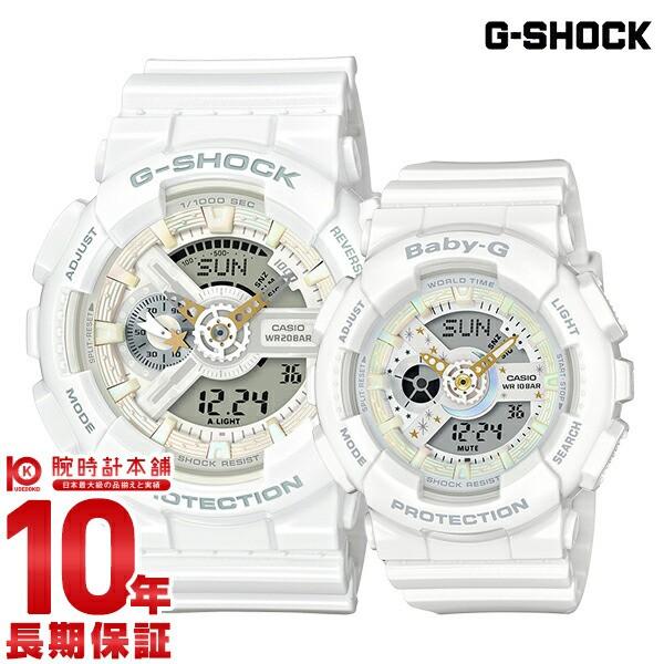 カシオ Gショック G-SHOCK LOV-17A-7AJR メンズ