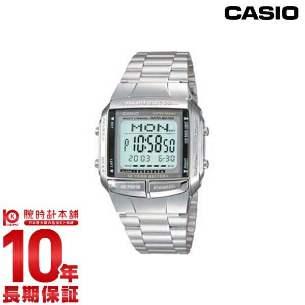 カシオ CASIO データバンク DB-360-1AJF メンズ
