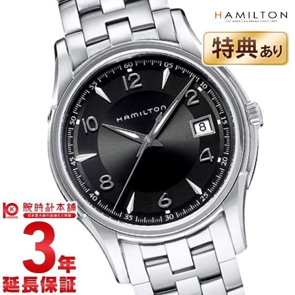 ハミルトン ジャズマスター HAMILTON ジェント H3...