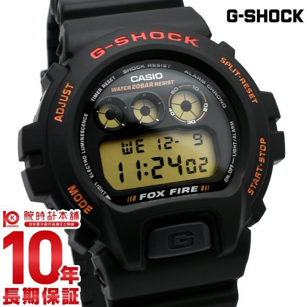 カシオ Gショック G-SHOCK STANDARD BASIC FOX F...