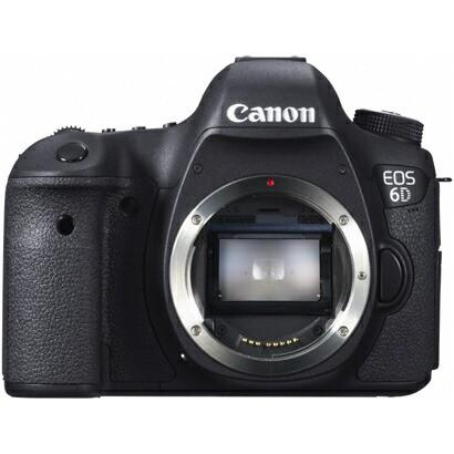 【送料無料】CANON EOS 6D ボディ [デジタル一眼...