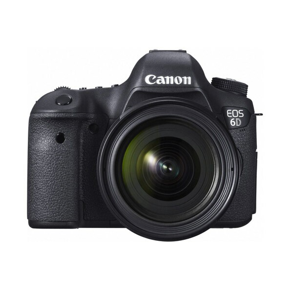 【送料無料】CANON EOS 6D EF24-70L IS USM レン...
