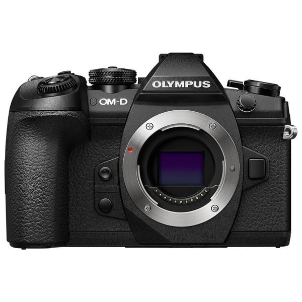 OLYMPUS E-M1 Mark II ボディ [デジタルミラーレス一眼カメラ(2037万画素)]