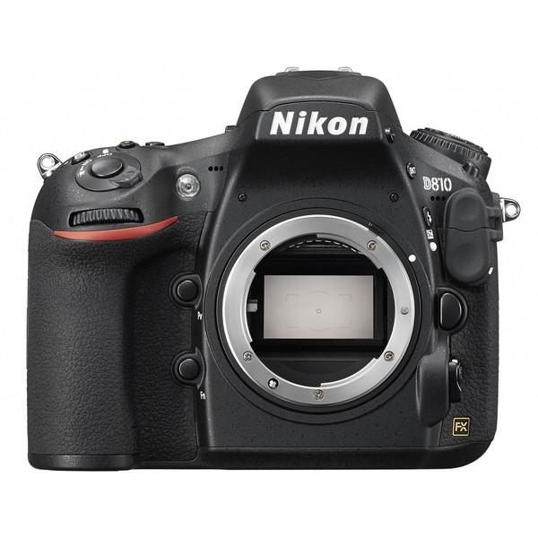 Nikon D810(ボディ) [デジタル一眼レフカメラ (36...