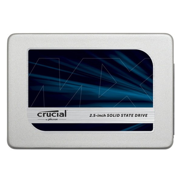 Crucial CT525MX300SSD1/JP [SSD2.5インチ(525GB/...