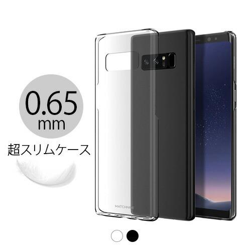 Galaxy Note8 ケース Matchnine HORI(マッチナイ...