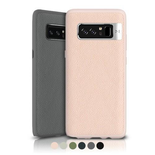 Galaxy Note8 ケース Matchnine TAILOR(マッチナ...