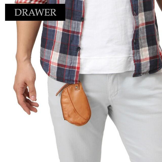 【SALE】DRAWER  [ドロウアー] R horse キー&コ...