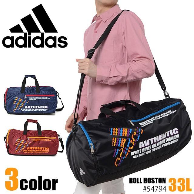 adidas [アディダス] ロールボストン/ショルダー...