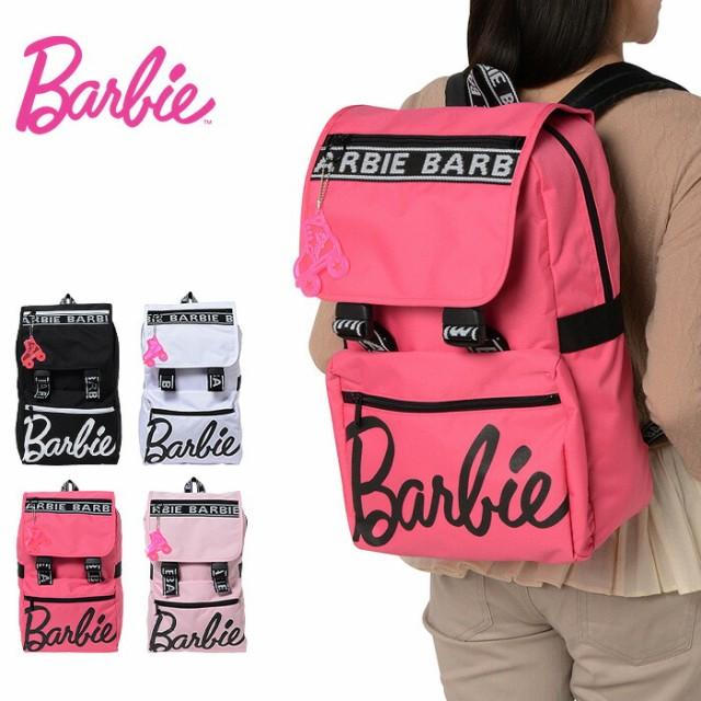 Barbie バービー リュック リュックサック 16L レ...