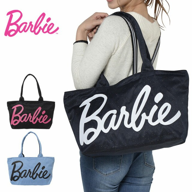 SALE Barbie バービー トートバッグ ルル 1-54453...