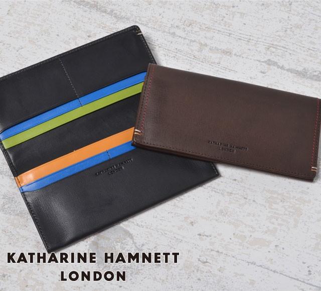 【送料無料】 KATHARINE HAMNETT [キャサリンハム...