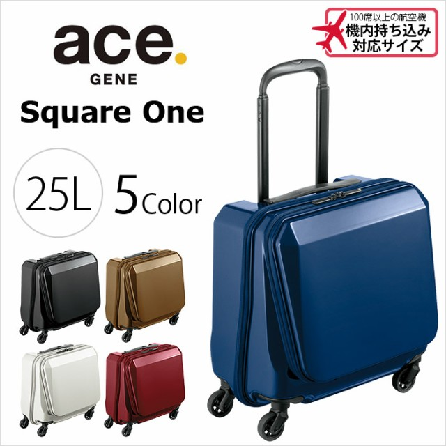 ACE スーツケース キャリーケース 25L ace. GENE ...
