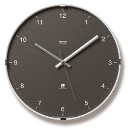 North clock (掛け時計) T1-0117GY