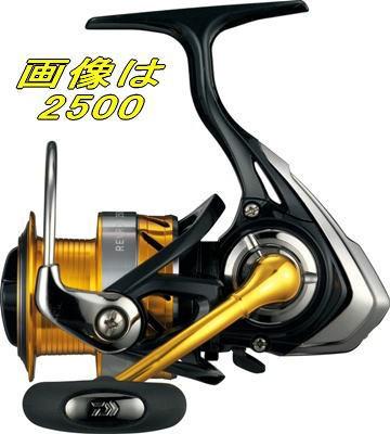 【送料無料】ダイワ レブロス 2506H-DH
