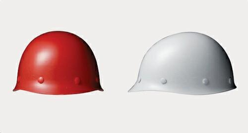 【住友ベークライト/スミハット】 FRP素材 ヘルメ...