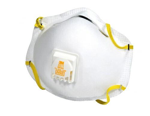 【PM2.5/大気汚染/黄砂対策】 【3M/スリーエム】 ...
