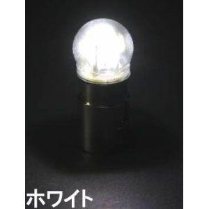 JETイノウエ LEDバルブ LED5 電球型バルブ 24...
