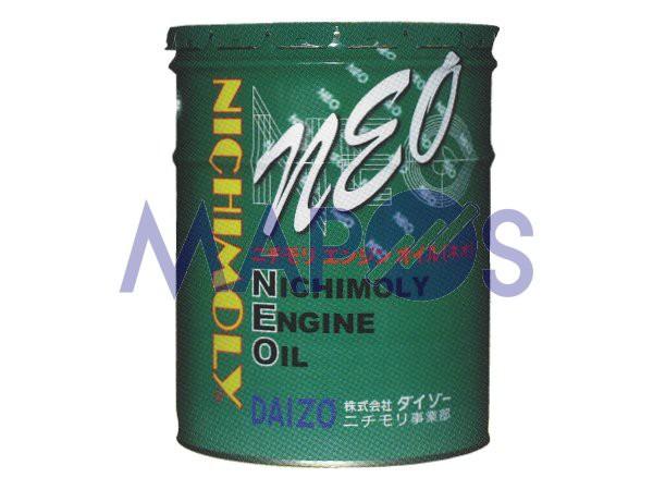 エンジンオイル ニチモリ SM 5W-50 20リット...