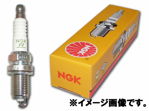 スパークプラグ NGK 標準プラグ DPR8EA-9 492...