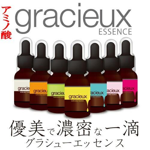 【送料無料】【正規品】gracieux(グラシュー)エッ...