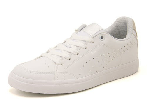 SALE☆PUMA(プーマ) COURT POINT VU PERF BG(コー...