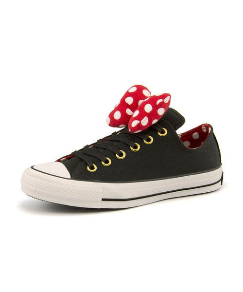 converse(コンバース) ALL STAR 100 MINNIE MOUSE...
