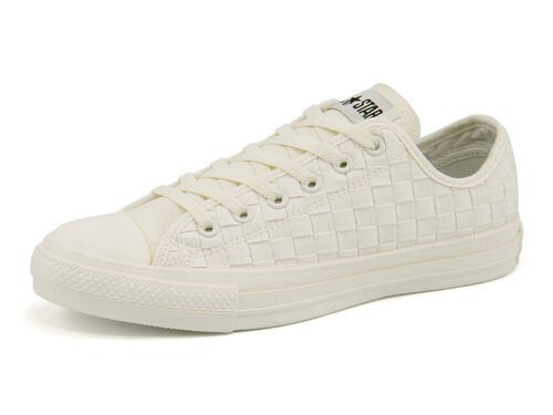 converse(コンバース) ALL STAR WOVEN OX(オール...