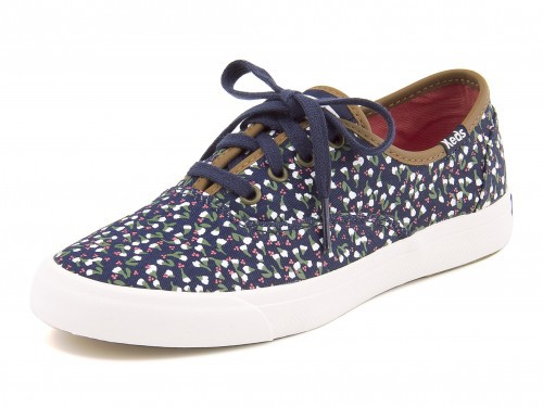 Keds(ケッズ) TRIUMPH DITSY FLORAL(トライアンフ...