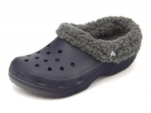 crocs(クロックス) CLASSIC MAMMOTH LINED CLOG(...