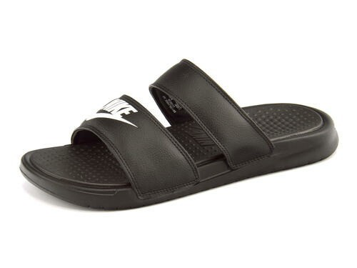NIKE(ナイキ) WMNS BENASSI DUO ULTRA SLIDE(ウィ...