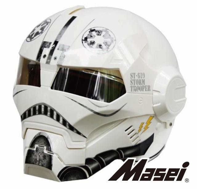 フルフェイス ヘルメット US ArmyStorm Trooper6...