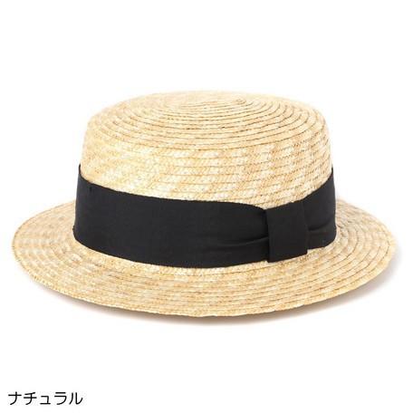3000円以上送料無料 カンカン帽 レディース レデ...