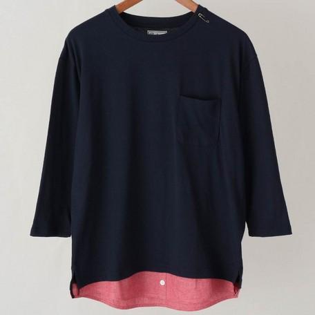 3000円以上送料無料 Tシャツ メンズ トップス 天...