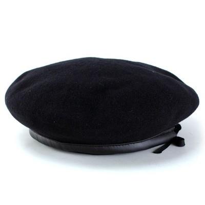 ベレー アーミーベレー 帽子 NewYorkHat バスク ...
